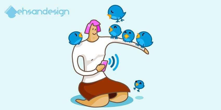 خرید اکانت توییتر